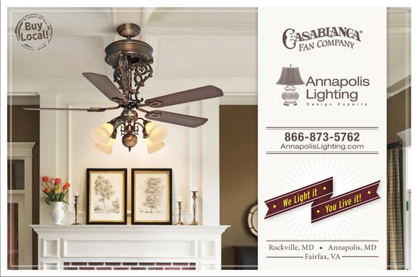 BrightLight u0026 Annapolis Lighting Magazine Ads for SDA & BrightLight u0026 Annapolis Lighting Magazine Ads for SDA u2013 Alias Viper
