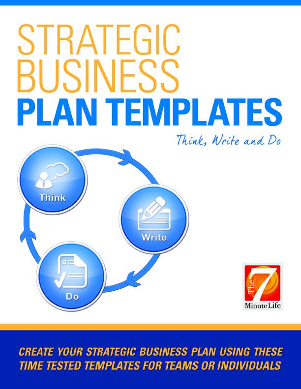 strategi e business