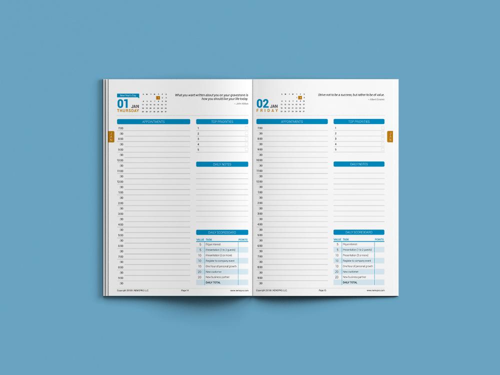 NEMO Pro 2015 Planner
