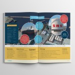 SRS Bulk Oil Storage Terminal Brochure