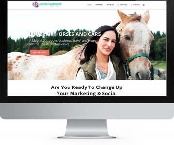 mPathCreative Website Design